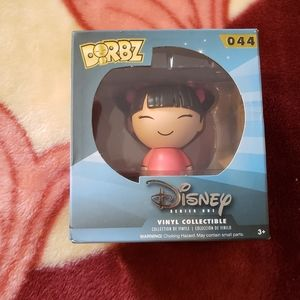 Dorbz Boo # 044 Like new